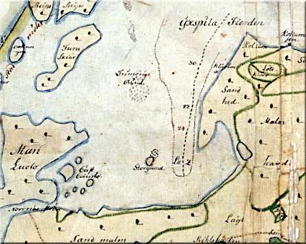 History of the Port of Kokkola